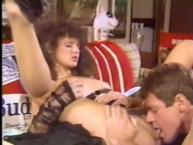 Life Is Butt A Dream - classic porn movie - 1989