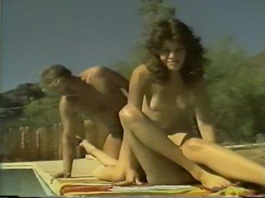 Madame Et Sa Fille Au Bordel - classic porn film - year - 1987