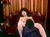 Risque Business - classic porn film - year - 1989