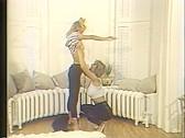 Cheerleaders 85 - classic porn film - year - 1984