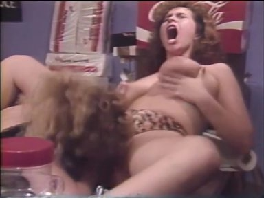 Girls Who Love Girls 14 - classic porn film - year - 1989