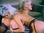 Girls Who Love Girls 6 - classic porn film - year - 1989