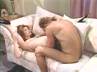 Tight Spot - classic porn film - year - 1992