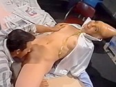 Boneheads - classic porn film - year - 1992