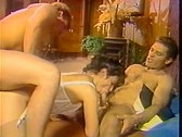 Lust Connection - classic porn - 1987