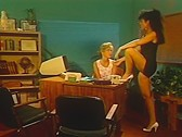 No Man's Land 4 - classic porn film - year - 1990