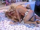 No Man's Land 5 - classic porn film - year - 1992