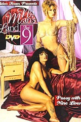 No Man's Land 9 - classic porn film - year - 1994