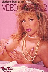 Video Voyeur 2 - classic porn film - year - 1989