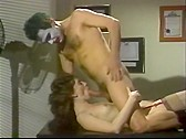 Erotic Adventures Of Bedman And Throbbin - classic porn movie - 1989