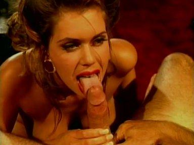 Tigress - classic porn film - year - 1995