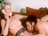 Caught In The Act - classic porn movie - 1978