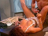 Bad Girls 2: Strip Search - classic porn movie - 1994