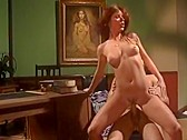 Blonde And Beyond - classic porn film - year - 1995