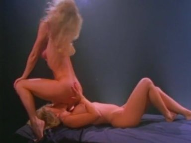 Blonde Justice 3 - classic porn film - year - 1994