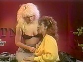 Eleventh Commandment - classic porn film - year - 1988