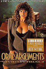 Oral Arguments - classic porn movie - 1992