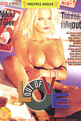 Out Of Love - classic porn movie - 1995