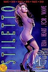 Stiletto - classic porn film - year - 1995