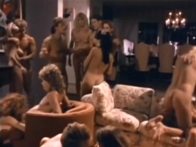 Swap - classic porn movie - 1990