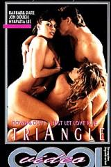 Triangle - classic porn movie - 1989