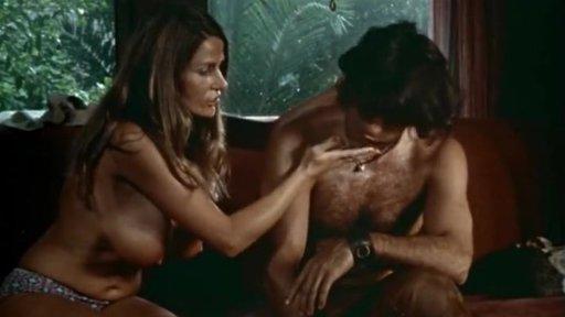 Prison Girls - classic porn film - year - 1972