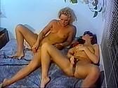 Nasty Girls 4 - classic porn movie - 1993