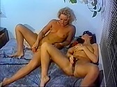 Nasty Girls 4 - classic porn film - year - 1993