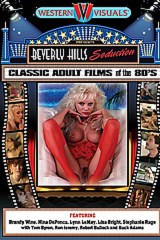 Beverly Hills Seduction - classic porn film - year - 1988