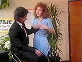 Bottom Line - classic porn movie - 1987