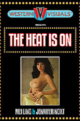 Heat is On - classic porn movie - 1985