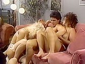 Just the Two of Us - classic porn movie - 1986