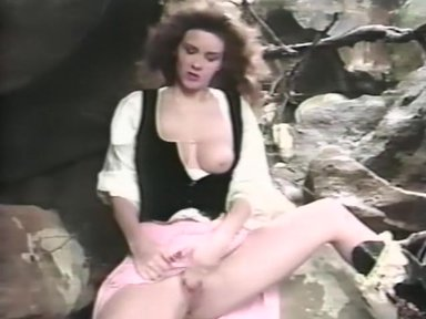 Little Red Riding Hood - classic porn movie - 1988