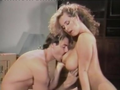 Return of the A Team - classic porn film - year - 1988