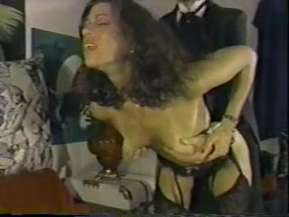 Sophisticated Pleasure - classic porn film - year - 1984