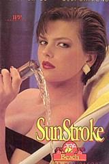 Sunstroke - classic porn film - year - 1990