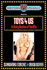 Toys 4 Us 1 - classic porn film - year - 1987