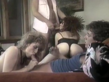 Unnatural Phenomenon - classic porn film - year - 1986