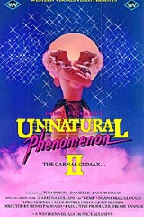 Unnatural Phenomenon 2 - classic porn film - year - 1986