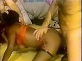 Afro Erotica 1 - classic porn film - year - 1986