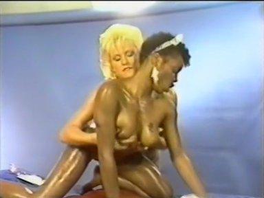 Afro Erotica 2 - classic porn film - year - 1986