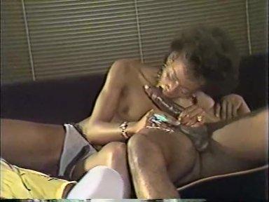 Afro Erotica 9 - classic porn film - year - 1987