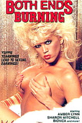 Both Ends Burning - classic porn film - year - 1987