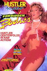 Forbidden Bodies - classic porn - 1986