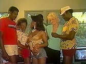Licorice Twists - classic porn - 1985