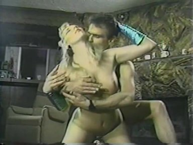 Science Friction - classic porn movie - 1986