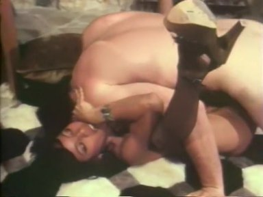 Hong Kong Hookers - classic porn film - year - 1980