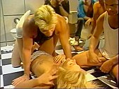 Gangbang Girl 3 And 4 - classic porn movie - 1992