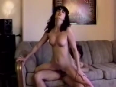 Nasty Nymphos 2 - classic porn movie - 1994