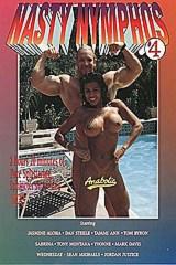 Nasty Nymphos 4 - classic porn movie - 1994